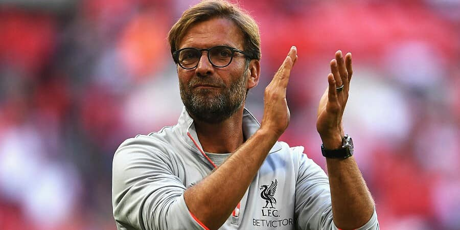 Jürgen Klopp reveals Liverpool won't be selling its best players