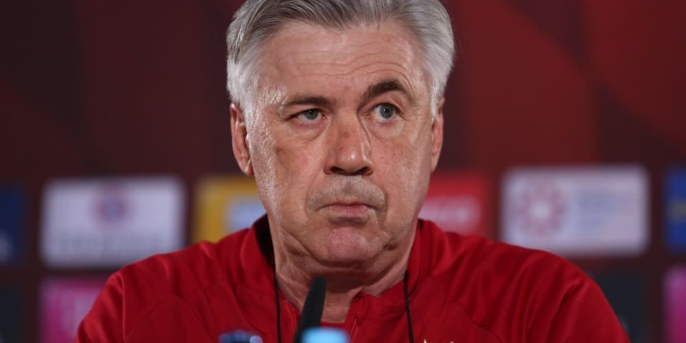 Everton need to trust Ancelotti
