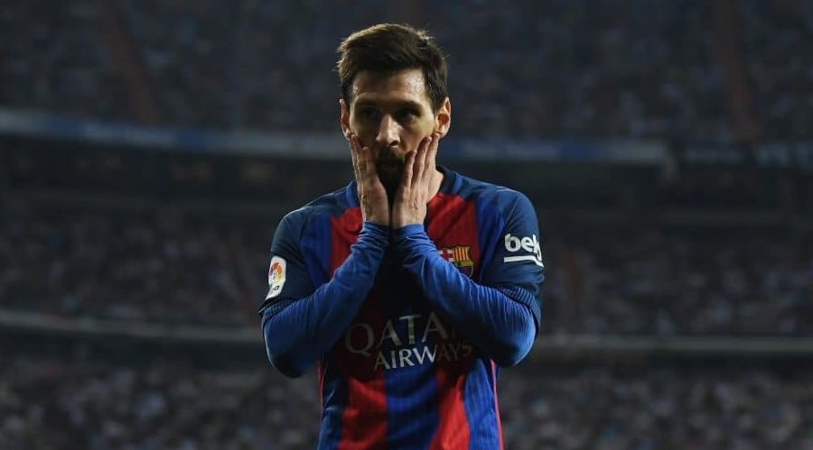 Barcelona loosing their identity according to former player
