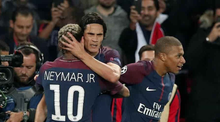 PSG looking towards 'Making History&#039