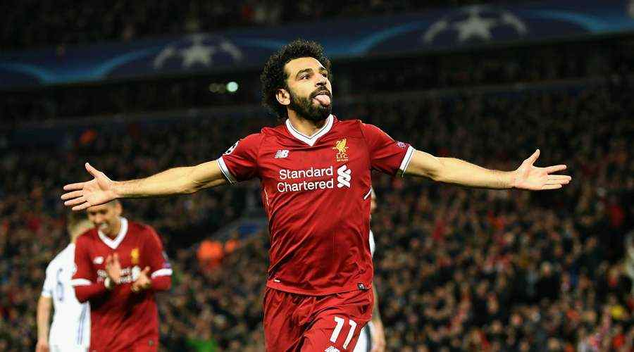 Former Liverpool star advices Mohamed Salah on a potential move to Real Madrid