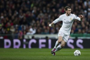 Real Madrid to sell Gareth Bale