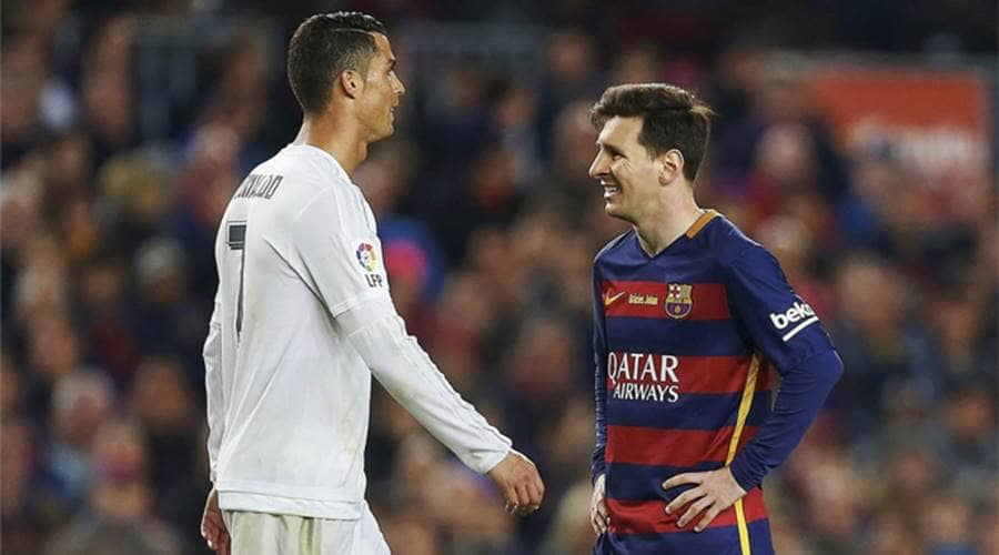 Cristiano Ronaldo and Lionel Messi slammed over Federation Internationale de Football Association  awards no-show