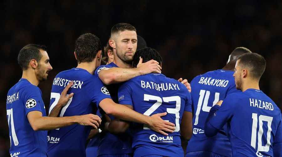 Tottenham project ahead of Chelsea´s - Conte