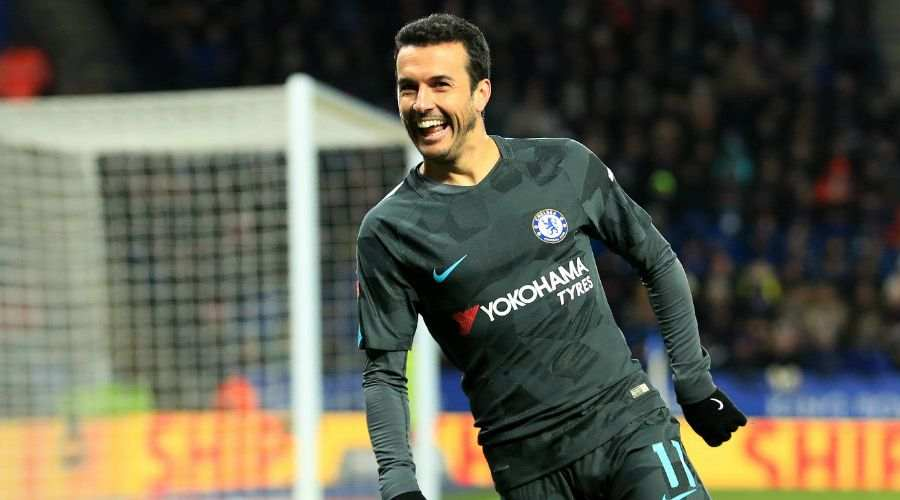 Chelsea Close To Reaching Agreement With Luis Enrique
