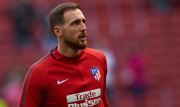 Kepa for Oblak and some more swap deals Chelsea could pursue