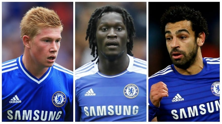 POTENTIAL LINEUP: Is this how Chelsea will shape-up against West Ham?