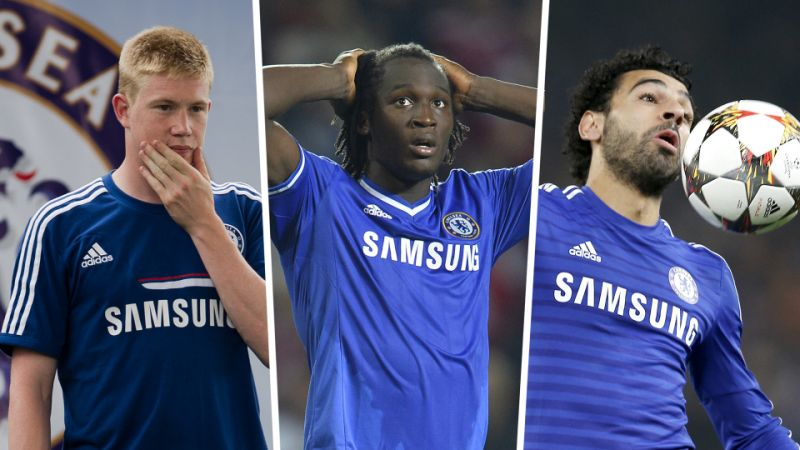 Chelsea miss out on Champions League