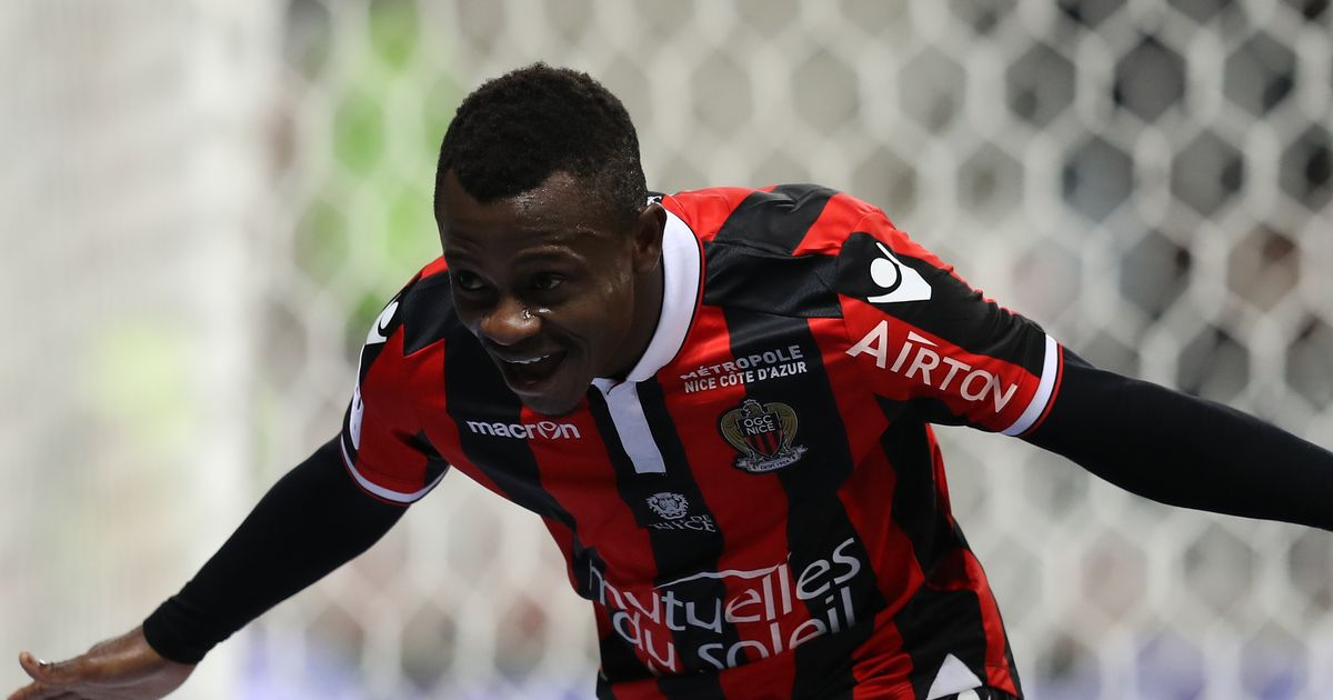 Linked Jean-Michel Seri left out of Nice squad