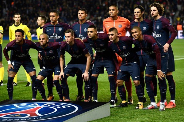 Captain fantastic! Ozil fires Arsenal to big win over PSG