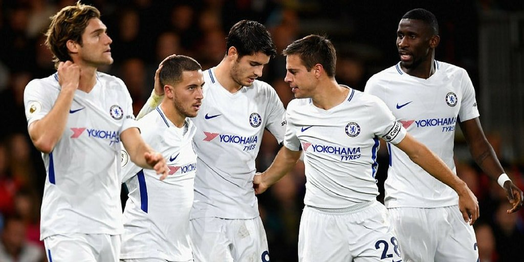 EPL: Hazard predicts team that will win title
