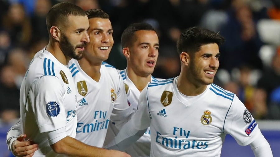 UEFA Super Cup Report: Real Madrid v Atletico Madrid 15 August 2018