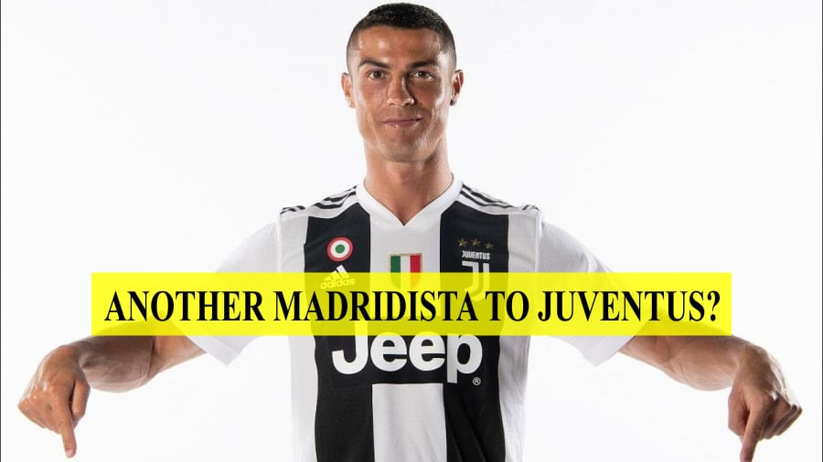 I want three bodyguards! Superstar Ronaldo asks for more security at Juventus