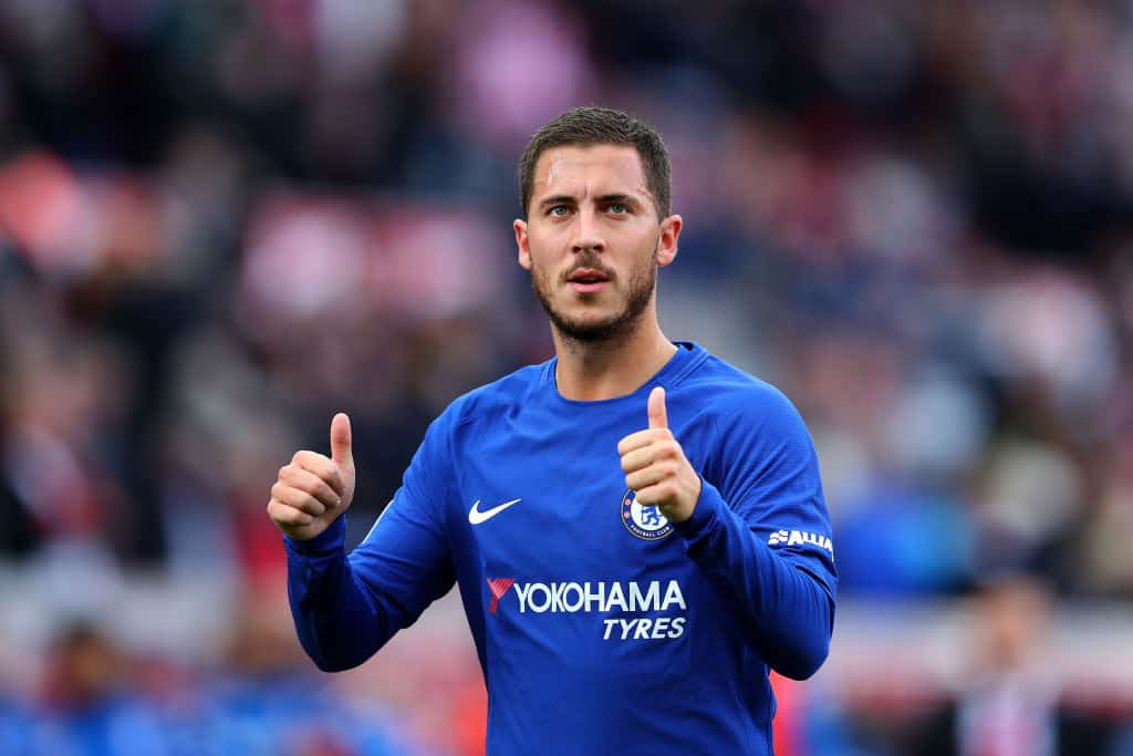 EPL: Ruud reveals player Chelsea can't do without in Sarri's squad