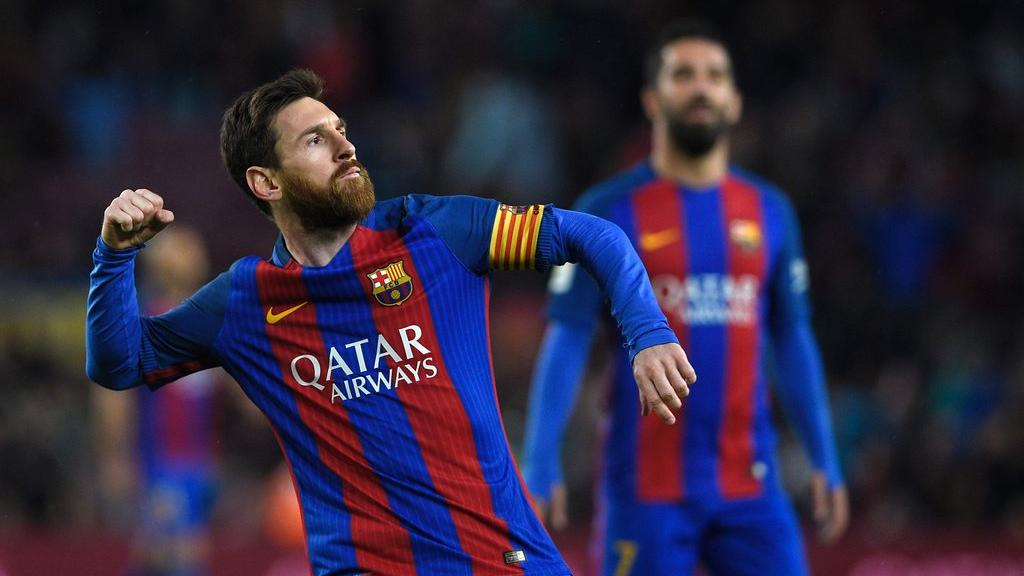 Lionel Messi: Argentina team-mates speak out against Barcelona star's possible retirement