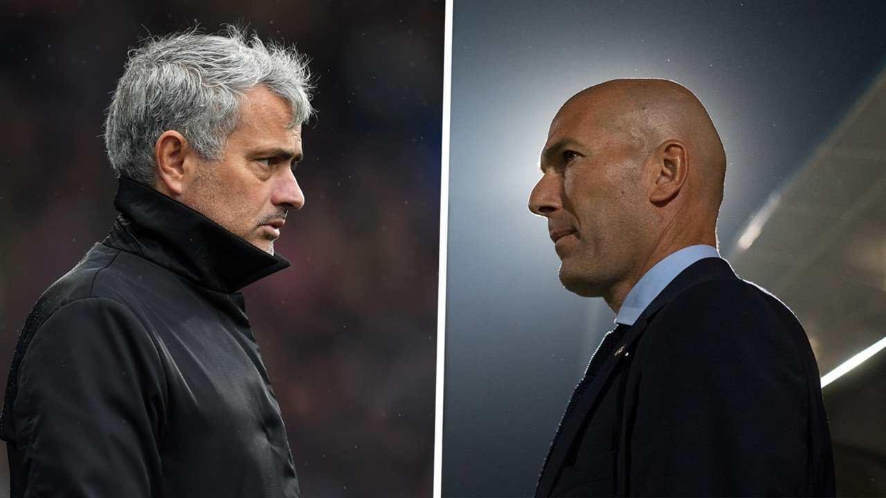 Real Madrid president not happy with Zidane's intention to manage Manchester United