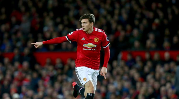 Lindelof is in France and could risk being in quarantine on his return.