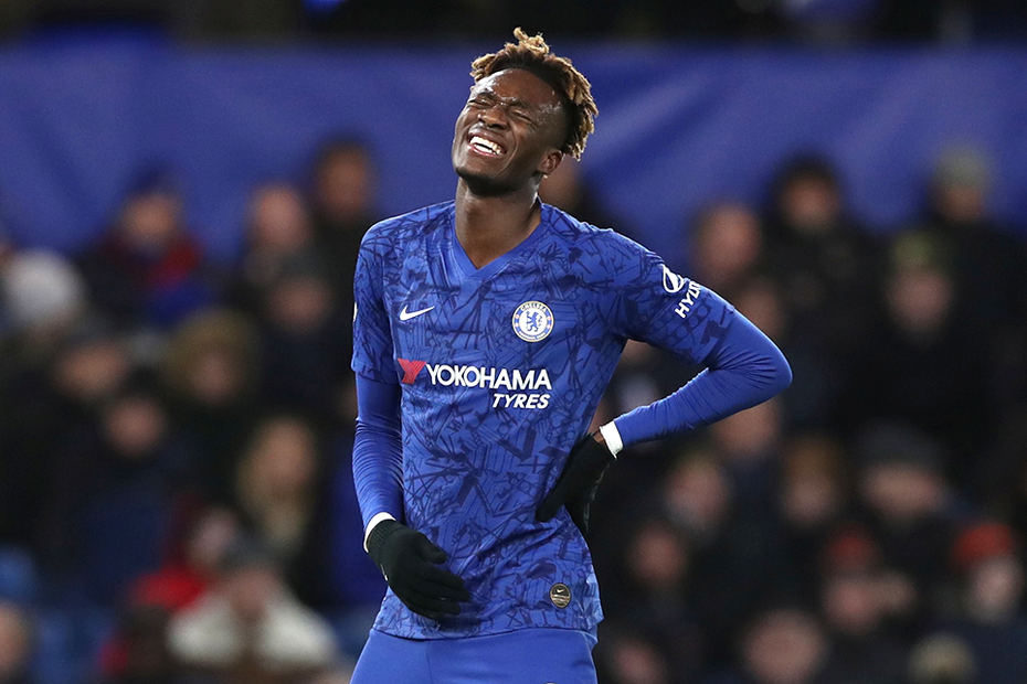 Thomas Tuchel speaks about Chelsea star struggling for game time