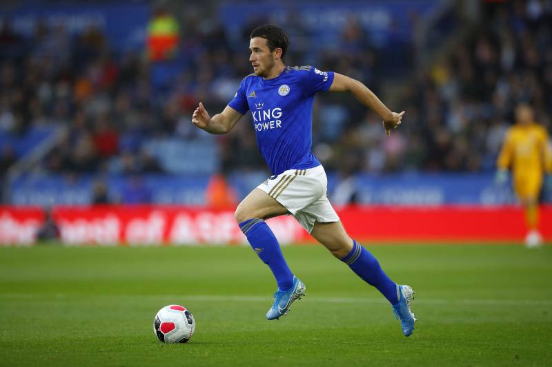 Ben Chilwell has also shown his interest in joining Chelsea.
