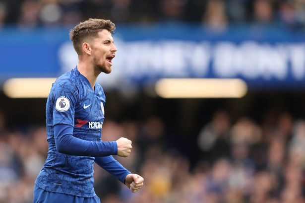 Jorginho is likely to continue at Chelsea for another term.