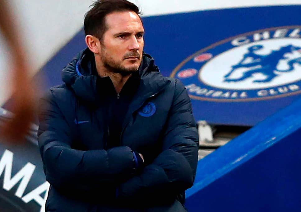 Chelsea boss Lampard will continue with Giroud for another season.