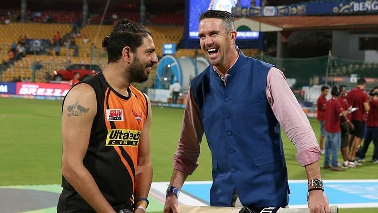 """IPL Cricket: """"There is nothing more spectacular"""" – Kevin Pietersen"""