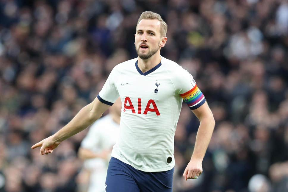 Manchester United changes their mind in order to sign Harry Kane