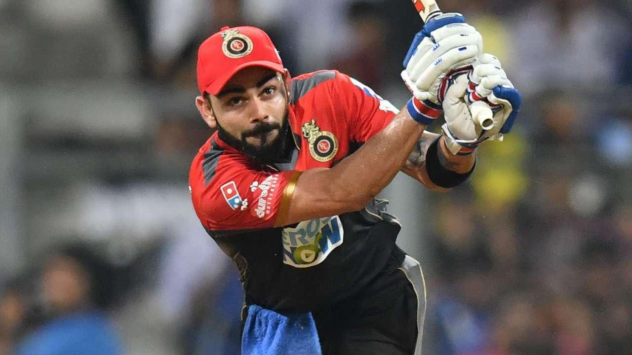 Virat Kohli, in his recent Instagram live video with Kevin Pietersen, has revealed the best knock he has played in IPL. Watch it as well.