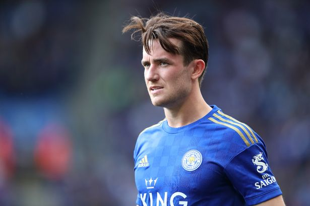 Chilwell pursuit gains momentum as Leicester finds a replacement