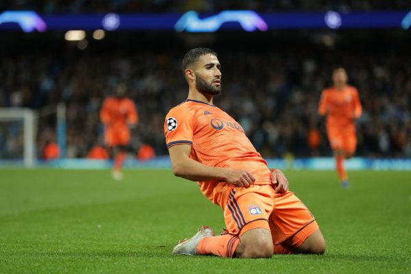 Arsenal is looking for Liverpool failed transfer player Nabi Fekir.