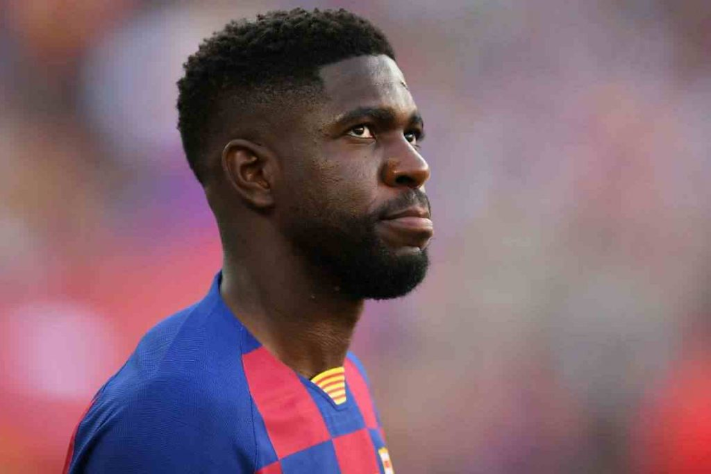 Umtiti to stay at Barcelona amongst interest from Arsenal