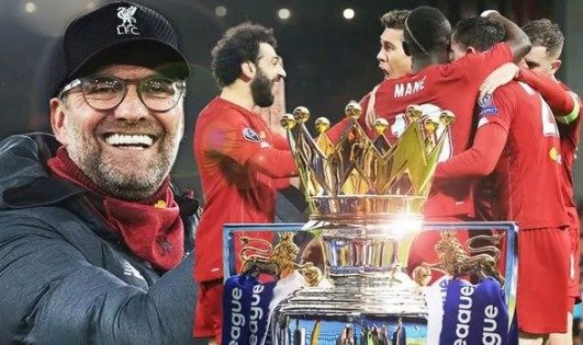 Jurgen Klopp is a perfect fit for Liverpool
