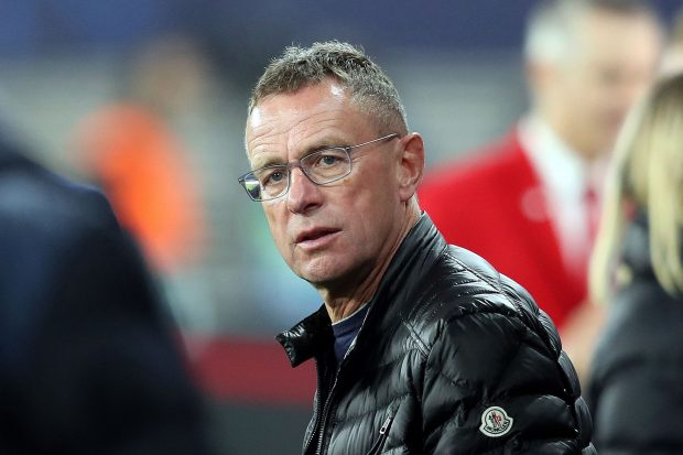 Ralf Rangnick has thought cleverly in scouting Szoboszlai.