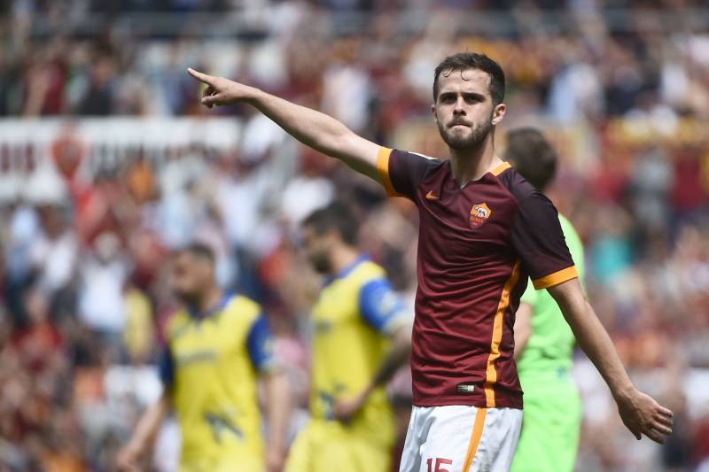 Miralem Pjanic remarks might cause a ruckus among Barcelona fans