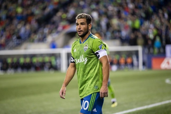 Uruguay teammate Nicolas Lodeiro talked about A move to MLS