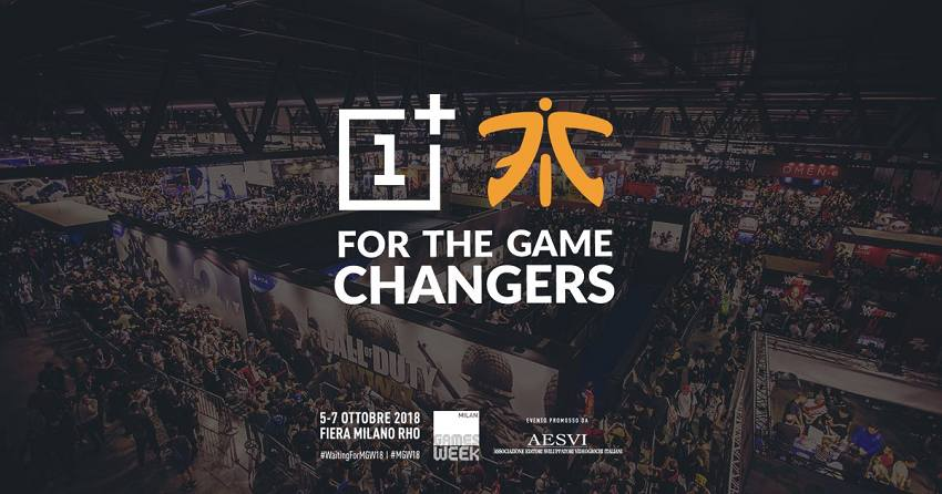 The duo are aiming for a new venture in the esports ecosystem