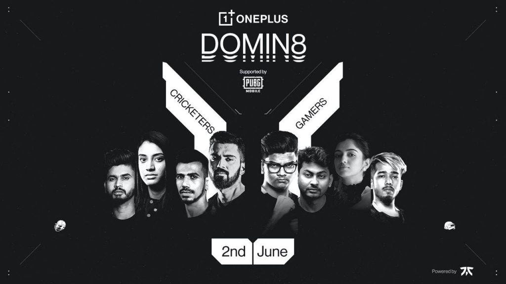 DOMIN8 was a grand success for the OnePlus team