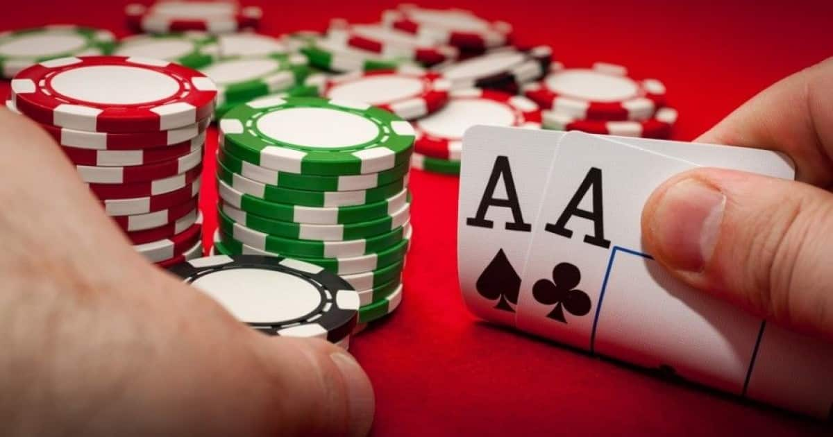 Sport stars who are also professional poker players