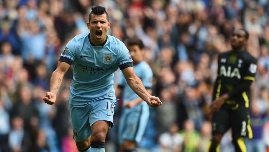Sergio Aguero leaving Manchester City at the end of the season