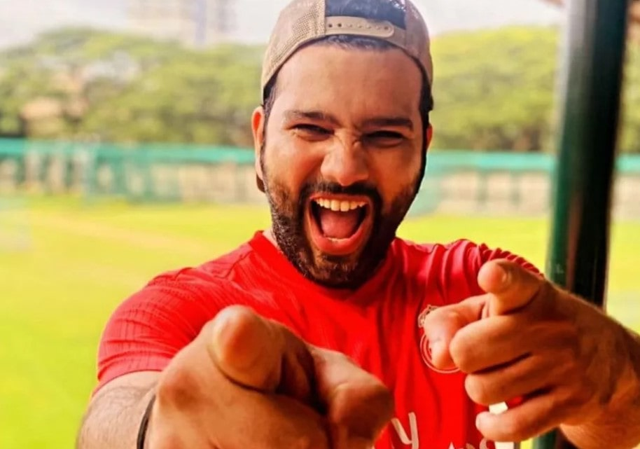 Video: Pant asked how was the COVID Test; Rohit Sharma reaction goes viral