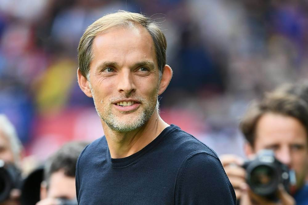 Tuchel right choice for Chelsea?