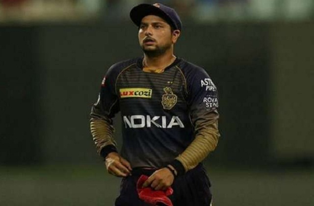 Kuldeep Yadav reveals most difficult batsman to bowl at in IPL