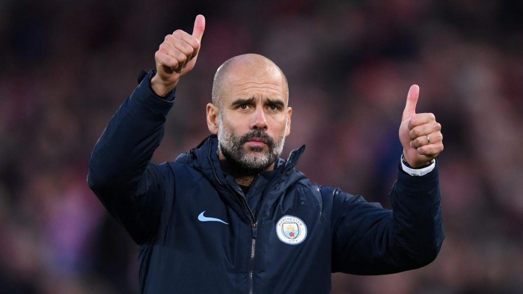 Manchester City manager Pep Guardiola not in favour of ESL