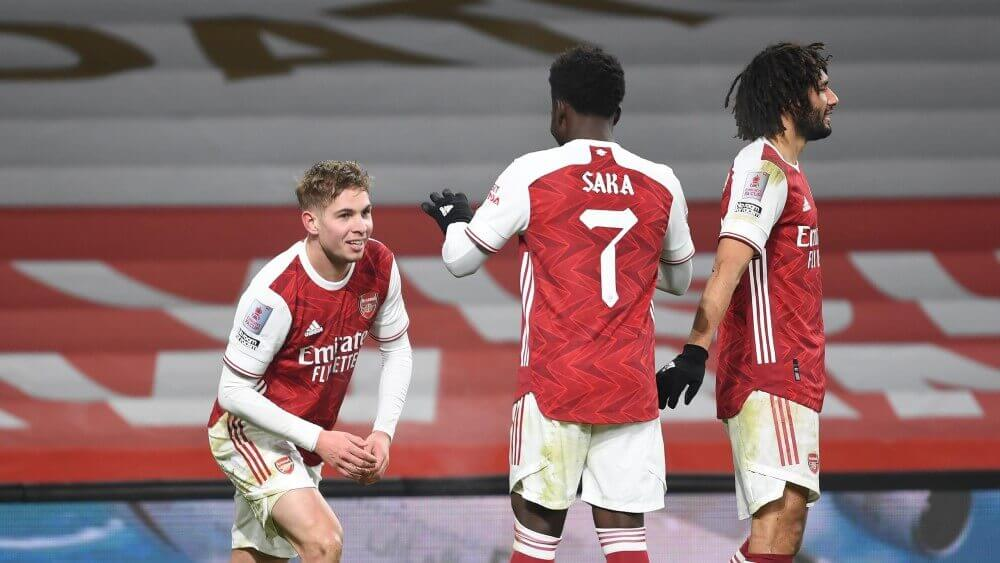 Mikel Arteta might sell Bukayo Saka in order to fund the transfers for Arsenal