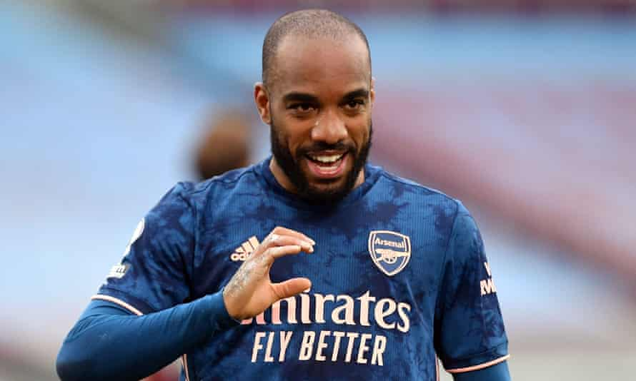 Mikel Arteta to deal with Lacazette's situation after the season ends
