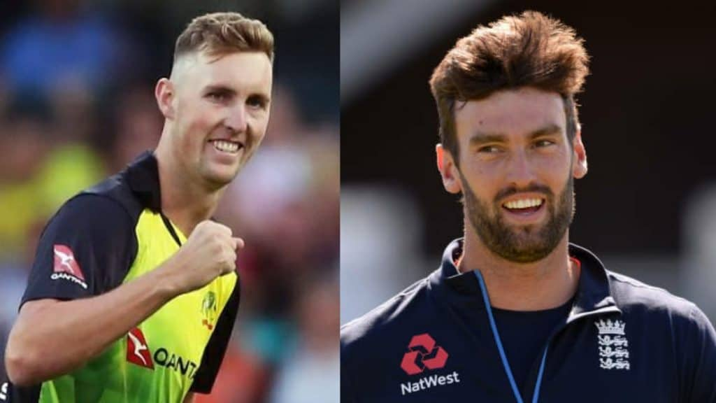 CSK shortlists two players as Josh Hazlewood's replacement