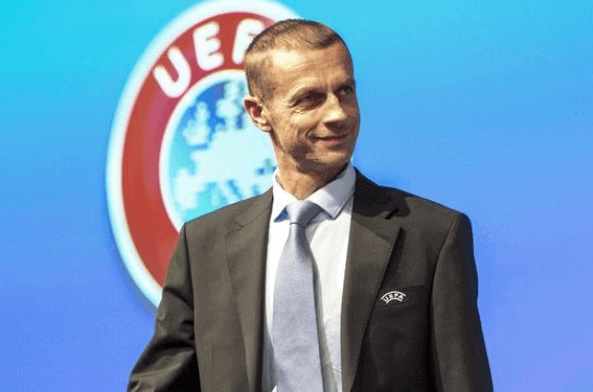 UEFA issues warning to ESL clubs