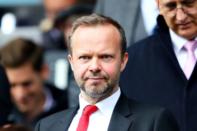Ed Woodward to part ways from Manchester United at the end of the season