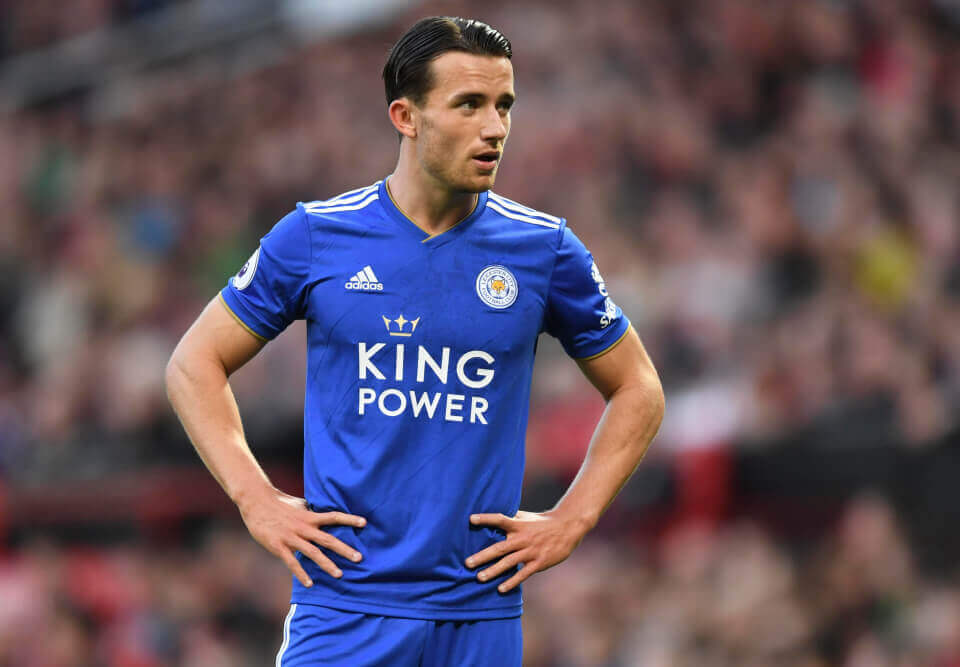 Ben Chilwell hits back at Frank Lampard question ahead of Porto game
