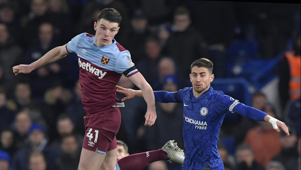 Why Chelsea might offer West Ham a swap deal